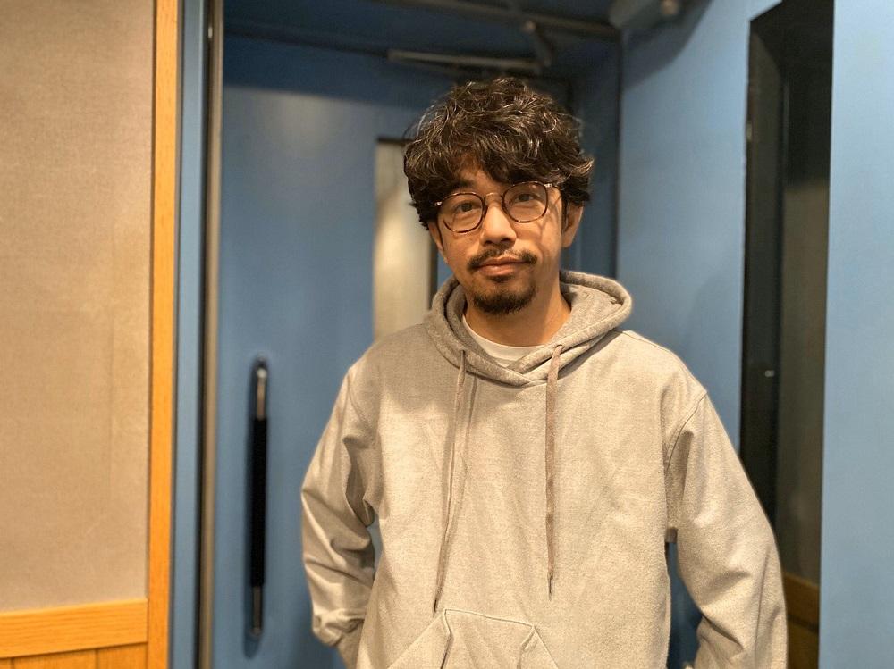 アジカン・後藤が、新進気鋭ミュージシャンへの作品賞で「賞金をわたす」理由
