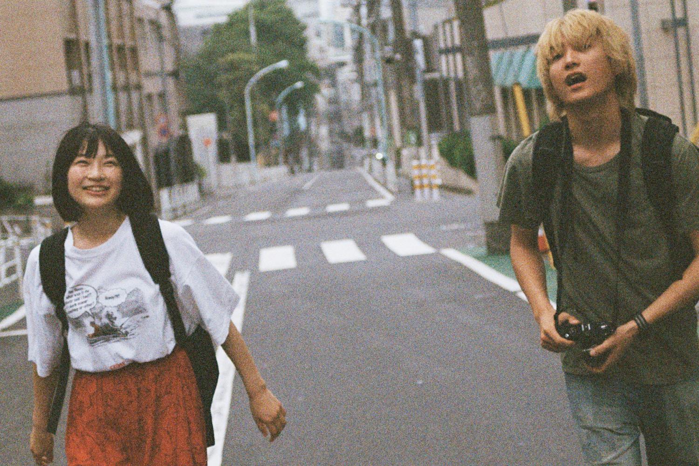 都会の男女の性愛をあぶり出す、金子大地×石川瑠華『猿楽町で会いましょう』 主題歌に春ねむり決定