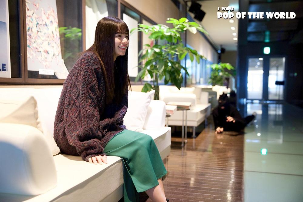 """乃木坂46・齋藤飛鳥、""""尊敬する先輩""""として名前が挙がっても「ダメですよ、本気にしたら」"""