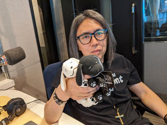 藤原ヒロシ、画家・黒坂麻衣を偲ぶ 「ダークな部分をはらんでいて、でもすごく美しい」