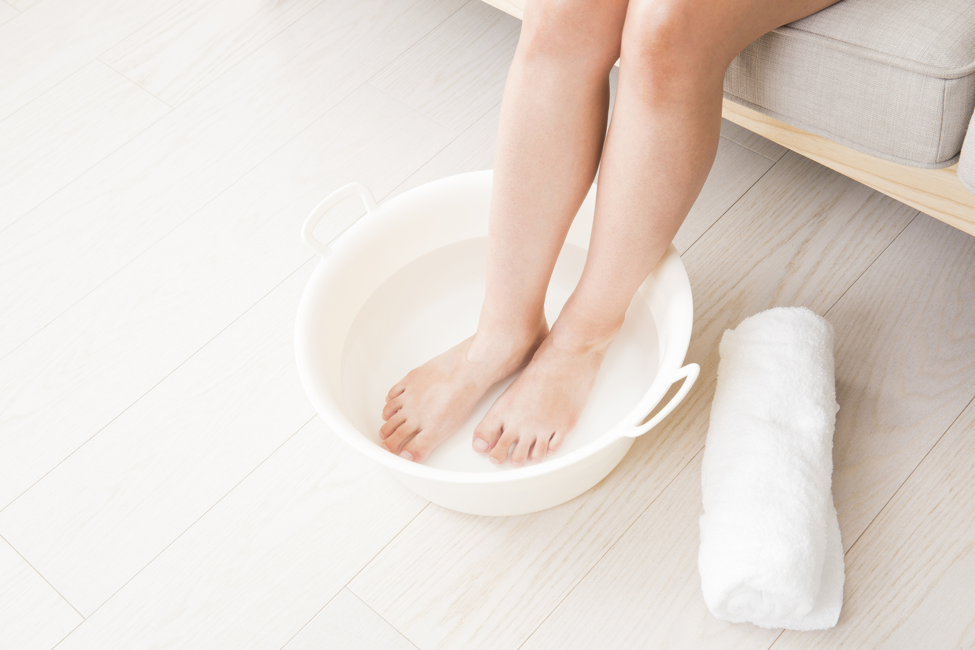 体温が1度下がると、免疫力が30%もダウン! 免疫学の権威が伝授する「いい入浴法」