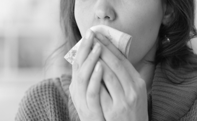 【新型コロナ】咳をおさえたハンカチは煮沸消毒しよう!  感染制御学の専門家が解説