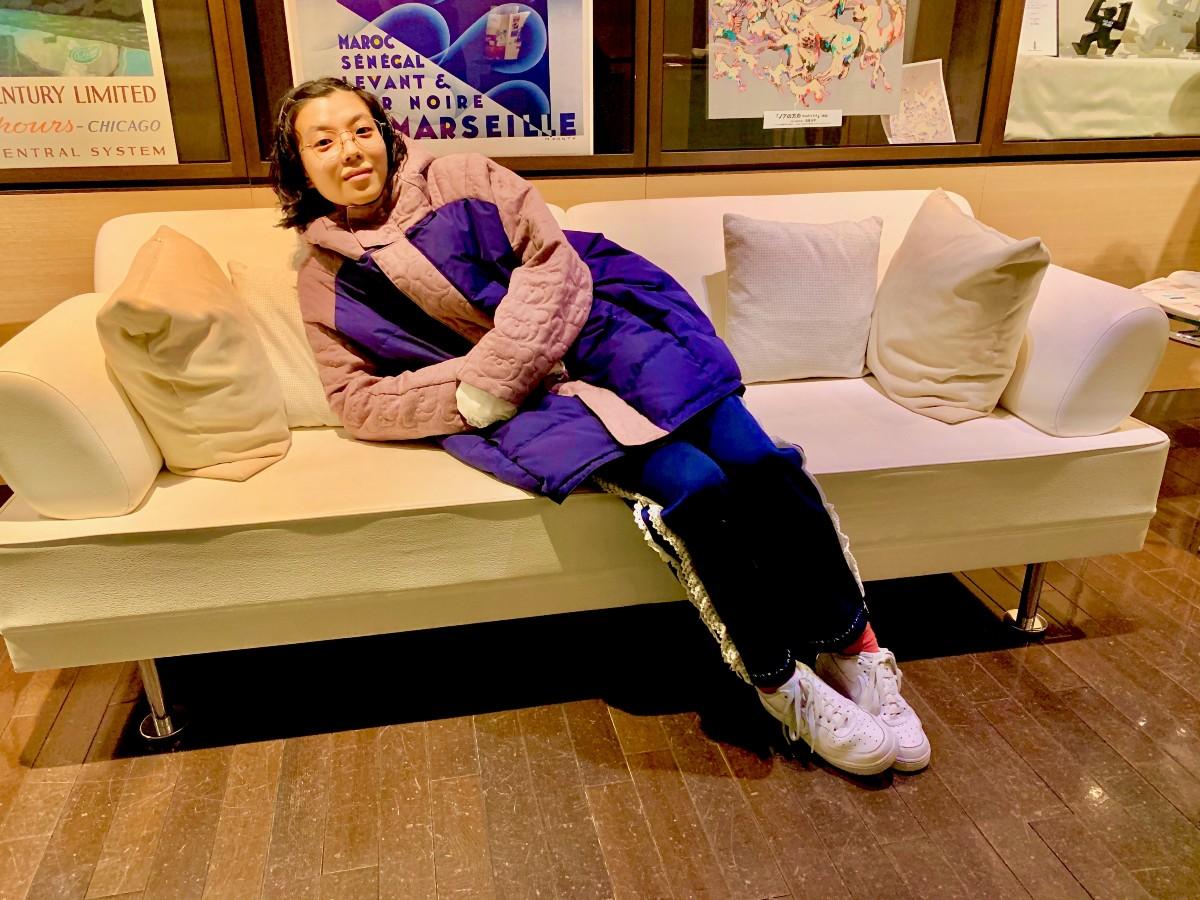 カネコアヤノが最近聴いている曲を紹介! 「色々大変な世の中だけど元気でる」