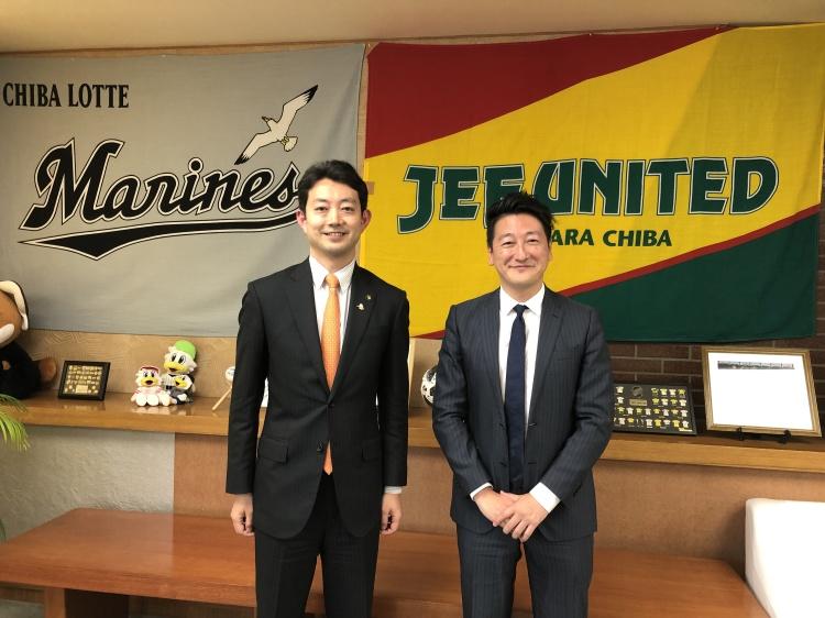 千葉市長・熊谷俊人に、堀 潤が訊く!「現場主義」の新型コロナ対策&経済発展する街づくり