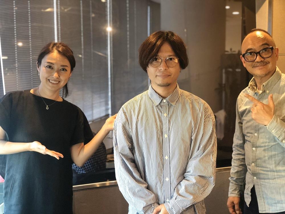 中田裕二が語る、人との向き合い方「矛盾を突いていくスタイルは嫌だなって」