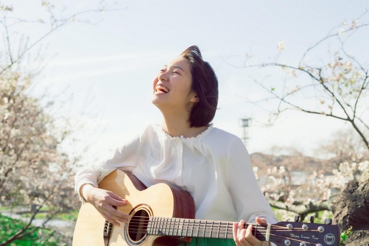 【注目の学生アーティスト】丁寧で心地よさを感じる楽曲が魅力のシンガー・はるかぜ