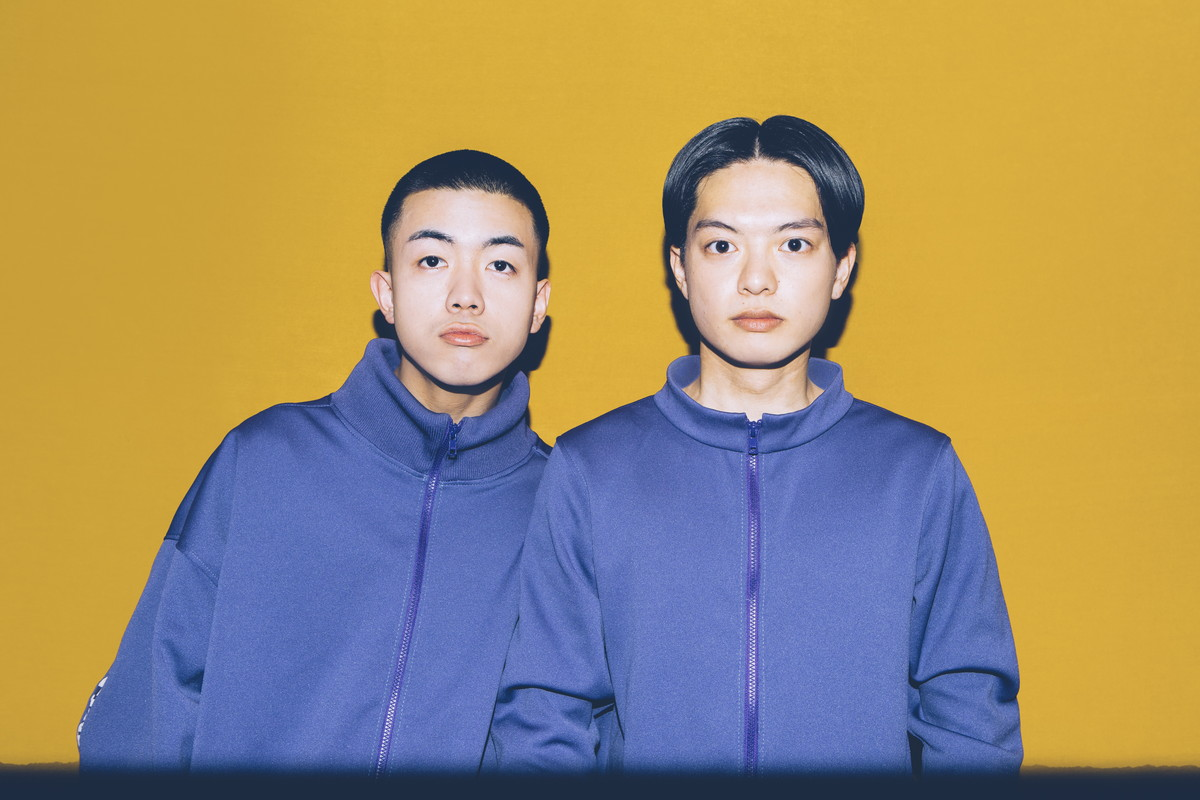 群馬県桐生市在住のヒップホップユニット・どんぐりず、ビクターの新レーベル「CONNECTUNE」よりデビュー決定!