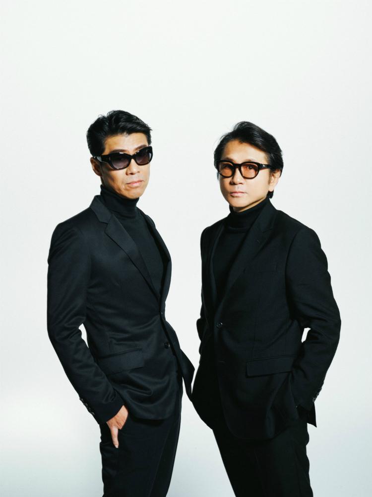 藤井フミヤ、兄弟でバンドをするにあたり…父親の一言「どっちか置いていけ」