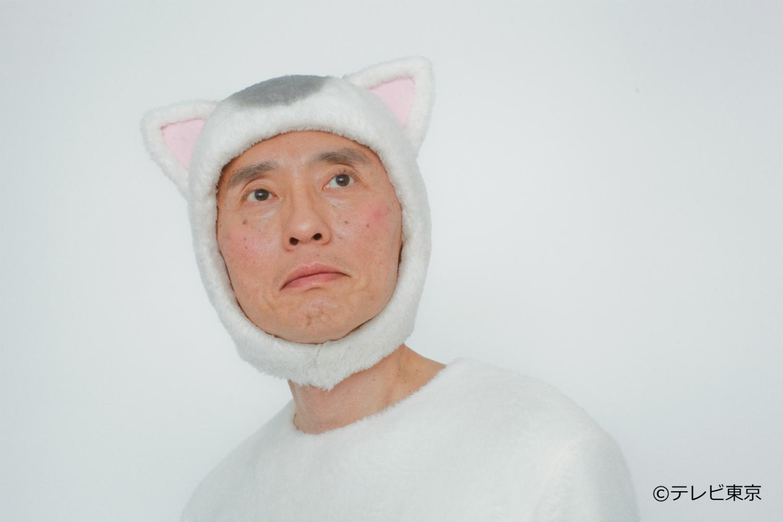松重 豊の考える、ていねいな暮らしとは「クヨクヨ、ウダウダしない」【『きょうの猫村さん』特番】