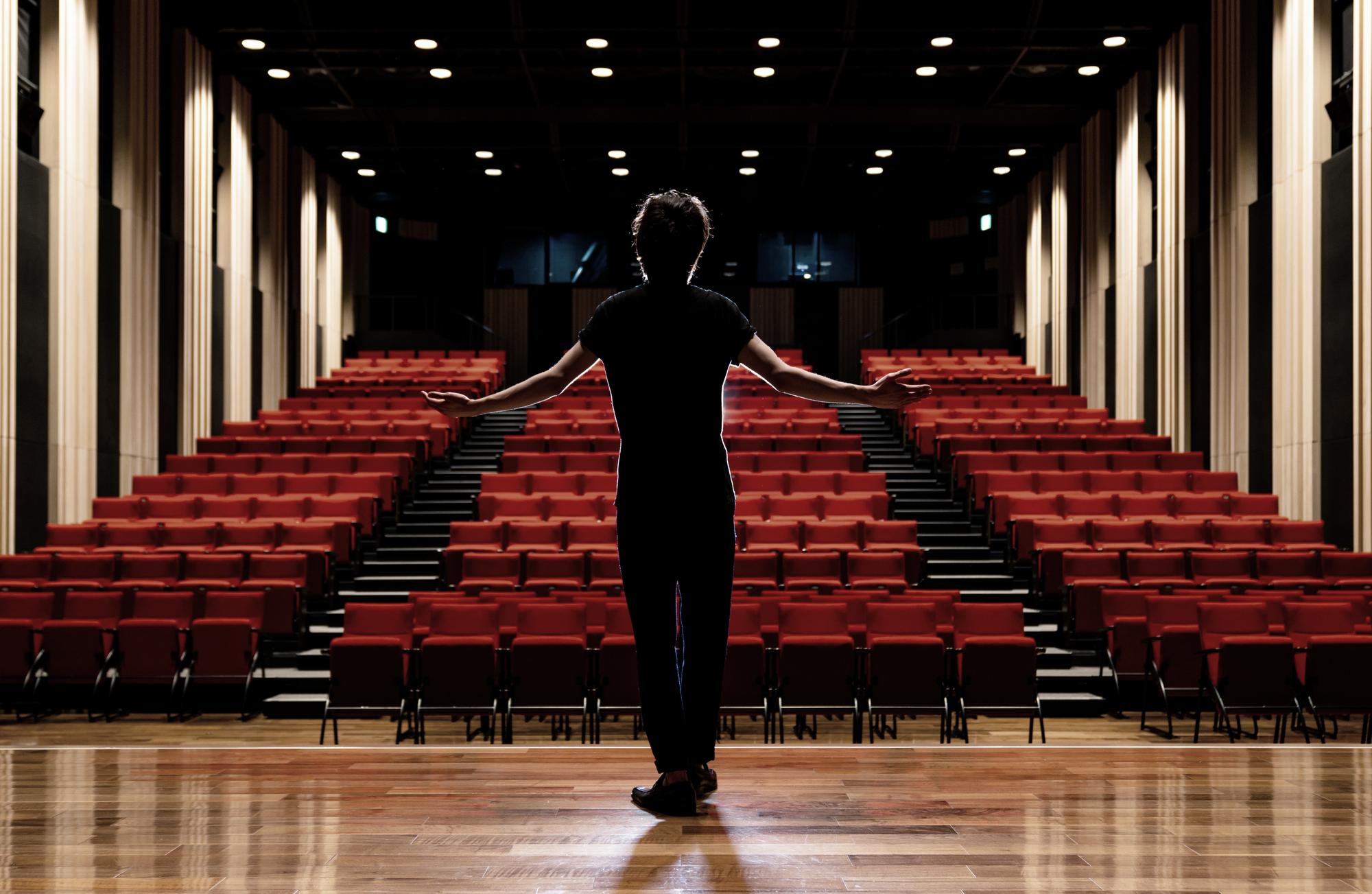 演劇界は「貧乏だから支援してほしい」のではない。芸術を失うことが社会的な損失になる理由【劇作家・平田オリザ】