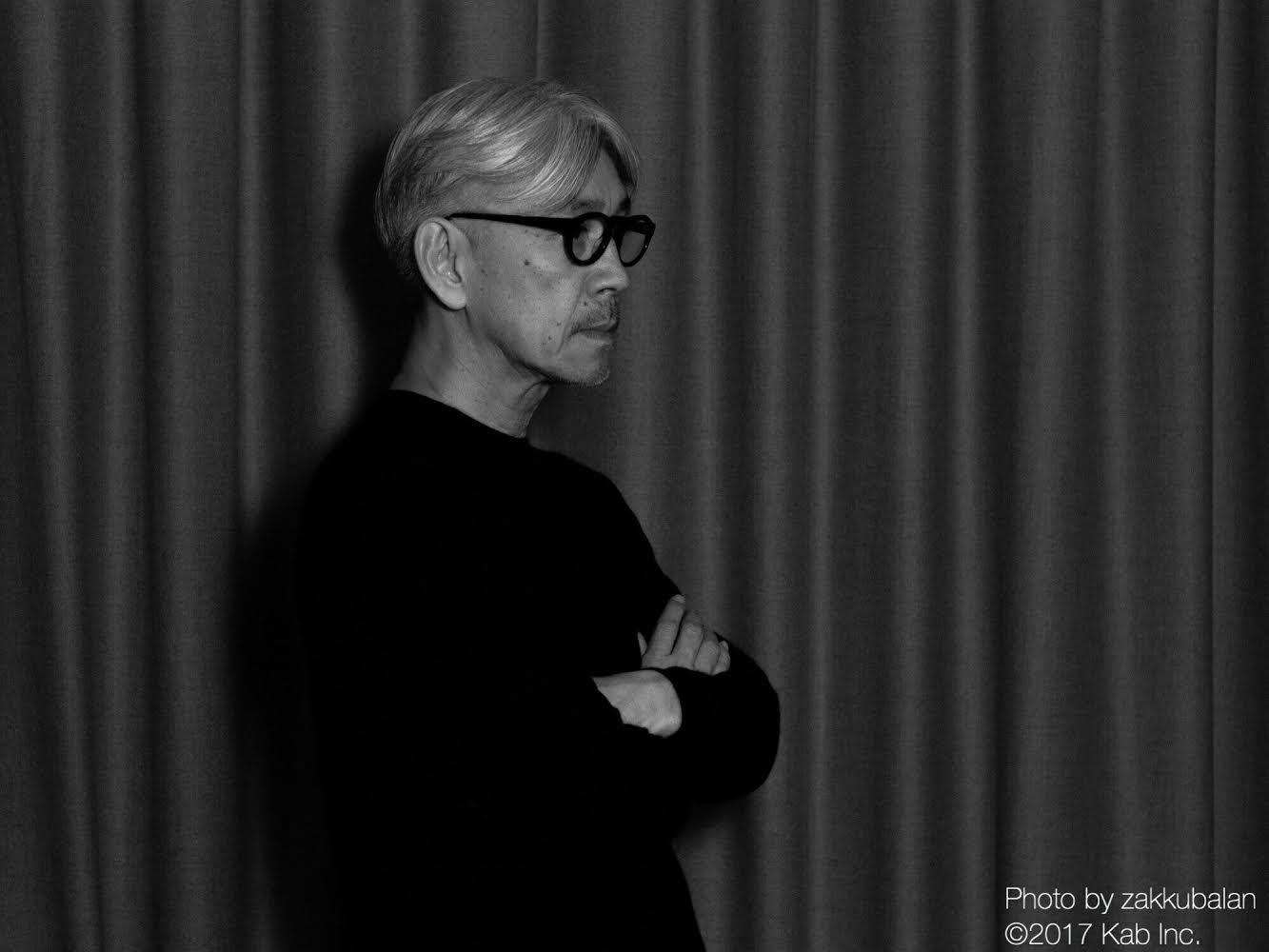 坂本龍一が語る 新型コロナウイルス状況下で「音楽・アートの役割」とは何か