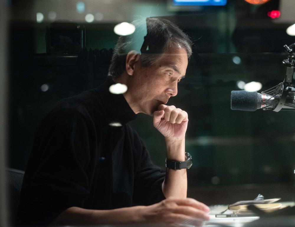作家・沢木耕太郎が語る、数々の著名人との出会い、想い出。J-WAVE特番が4月29日(水・祝)にオンエア