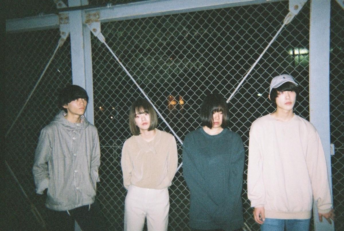 【注目の学生アーティスト】4人組バンド・あるゆえ、「オーディエンスの感情に寄り添えるアーティストでありたい」