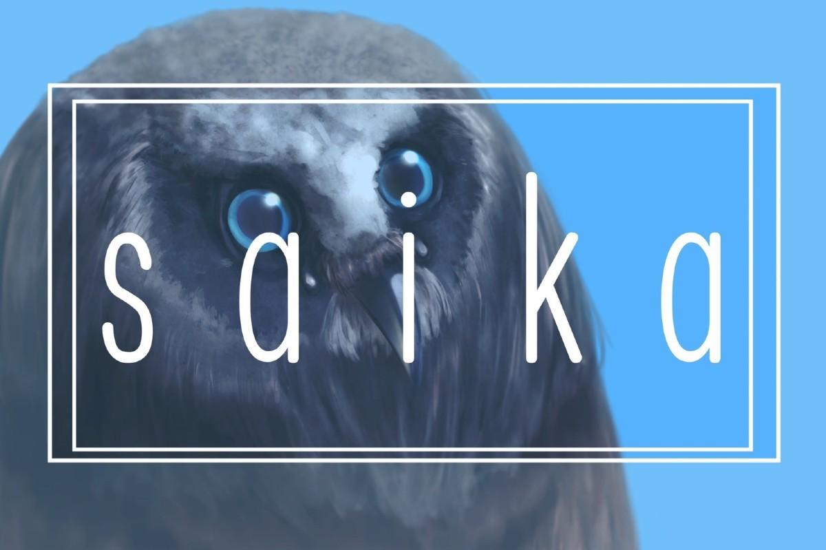 【注目の学生アーティスト】荒削りで飾らないかっこ良さを感じるバンド・saika、大学で知り合ったメンバーで結成