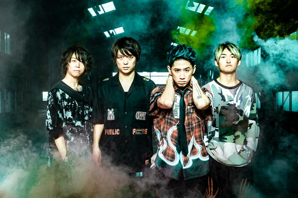 ONE OK ROCK・Taka「人間が持っている本質に気づくチャンスに」 『WE ARE』のライブ音源も【音源あり】
