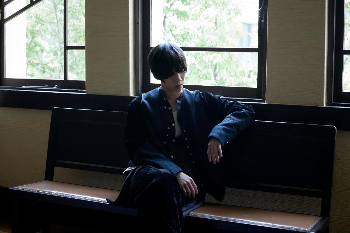Sano ibuki、デビュー作のアフターストーリーとなる1st EP『SYMBOL』リリース! タイトルに込められた想いとは