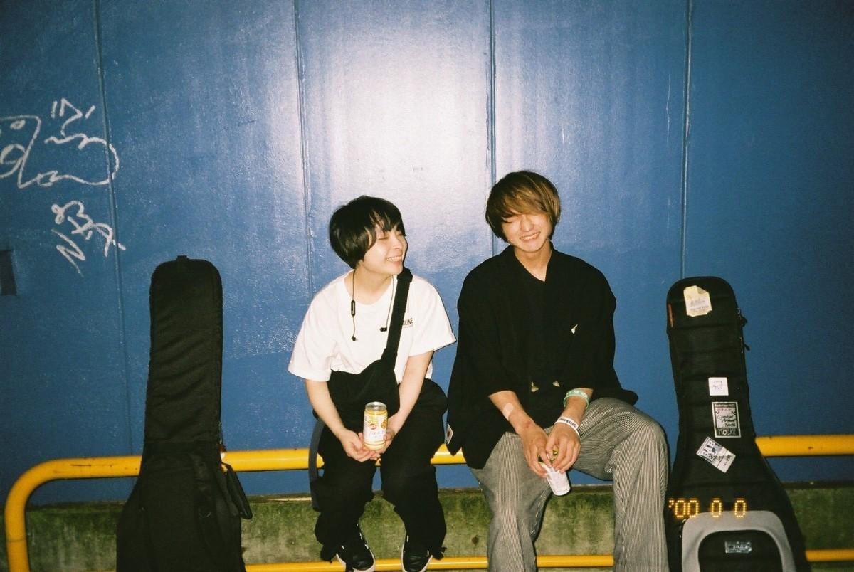 【注目の学生アーティスト】ギターロックバンド・the pullovers、聴いてくれる人の生活の一部になれるようなバンドになりたい