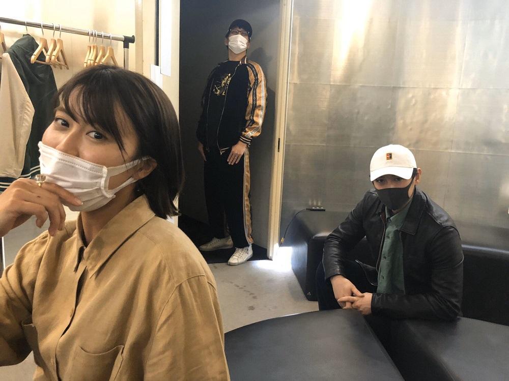 DEAN FUJIOKAは、自分をかっこよく見せない…ピコ太郎のプロデューサー・古坂大魔王が語る、素の魅力