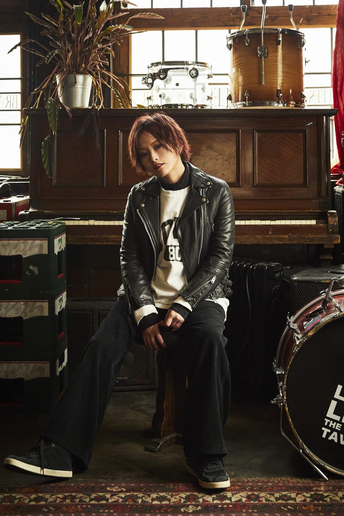 山本彩、アイドル卒業後の「葛藤」を救ってくれたアヴリル・ラヴィーンの楽曲は?
