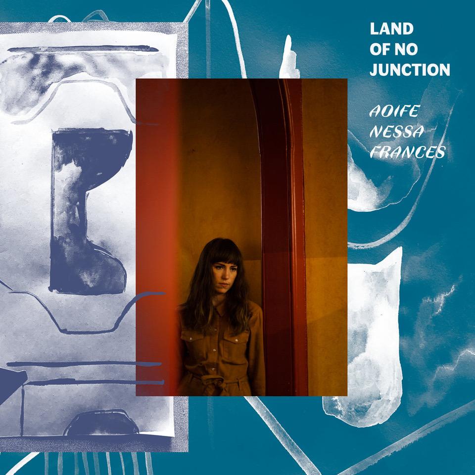 メロトロンやストリングスが効果的。アイルランド・ダブリンのSSW、Aoife Nessa Francesのデビューアルバム