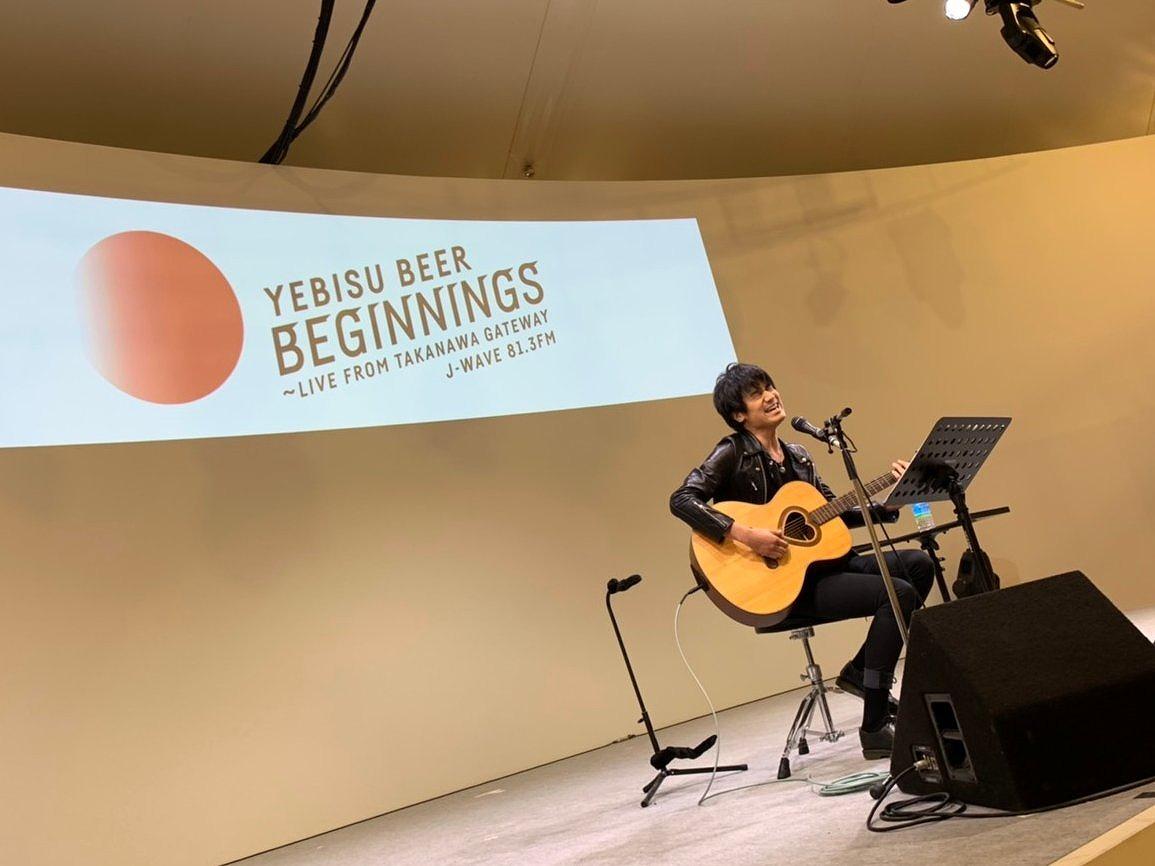 a flood of circle・佐々木亮介、魂を揺さぶる無観客ライブ「こんなところで、くたびれていられない」