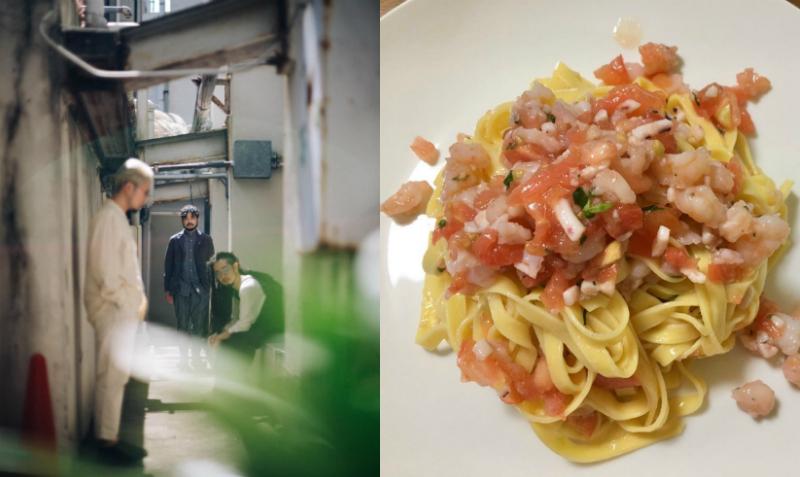「生パスタ」は自宅でも意外と簡単。イタリア育ちのRyu Matsuyamaがレシピを紹介