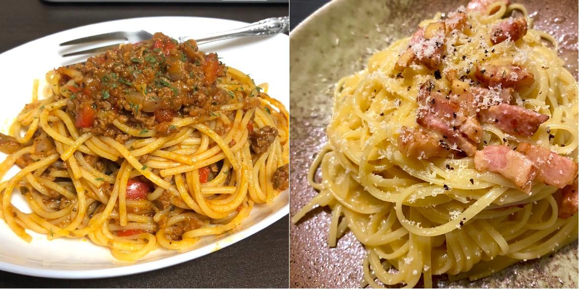 FAITH ヤジマ&ルカが選ぶ「お料理BGM」2人が最近作ったのは?
