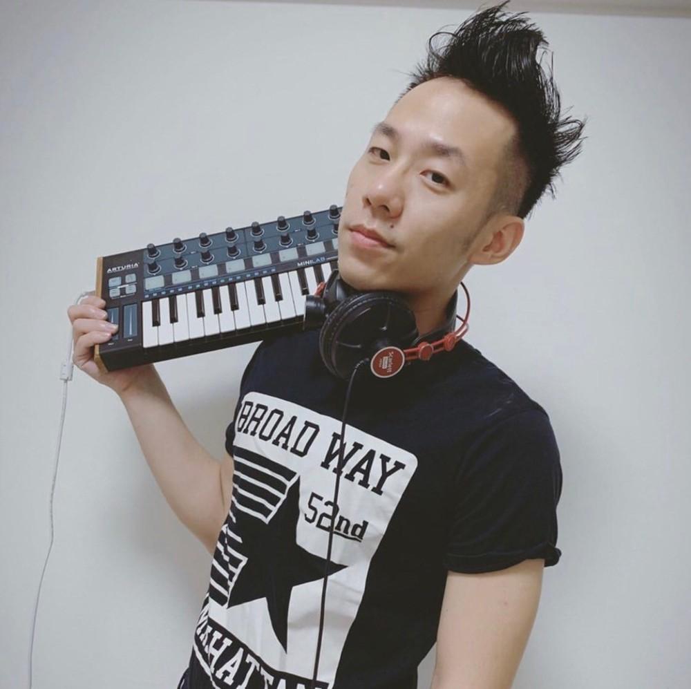 【注目の学生アーティスト】台湾出身のアーティスト・KenKenBGM、中国の伝統楽器を使用して制作した『醉臥嘯穹』