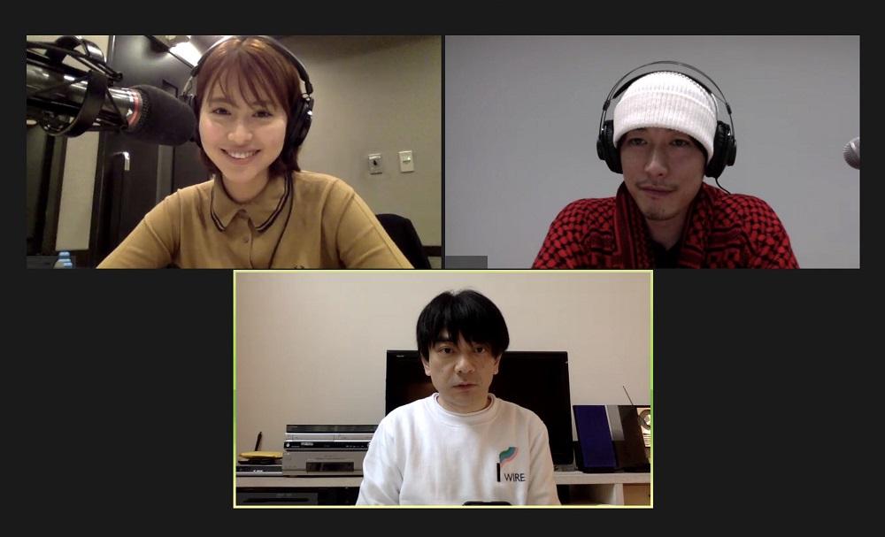 DEAN FUJIOKAも興味津々! 小山田圭吾が出演した「家族会議で出演者を決める」フェスとは?