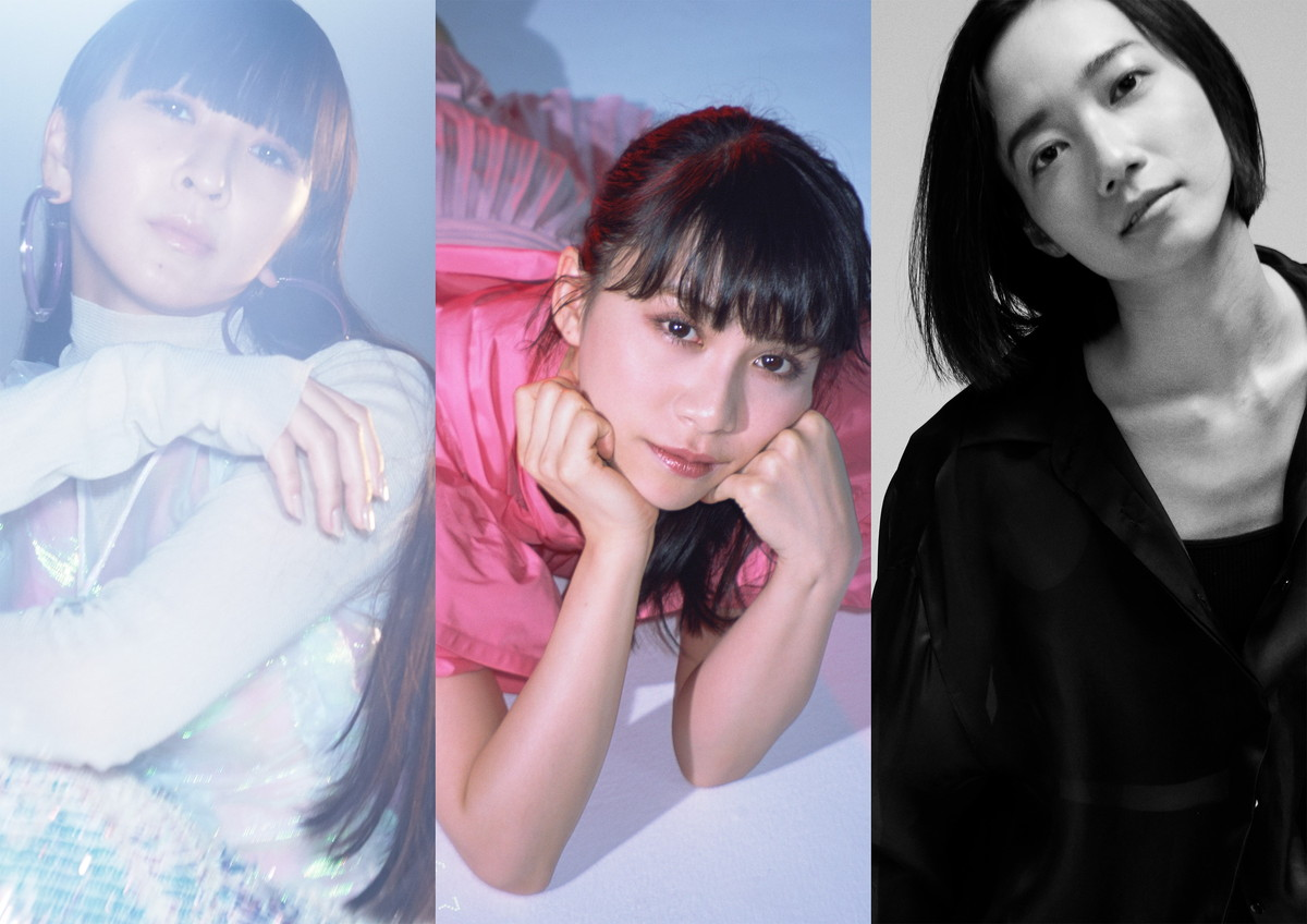 Perfume×真鍋大度、ライブ・エンターテインメントの未来について考える。J-WAVE『INNOVATION WORLD ERA』7/5(日)登場