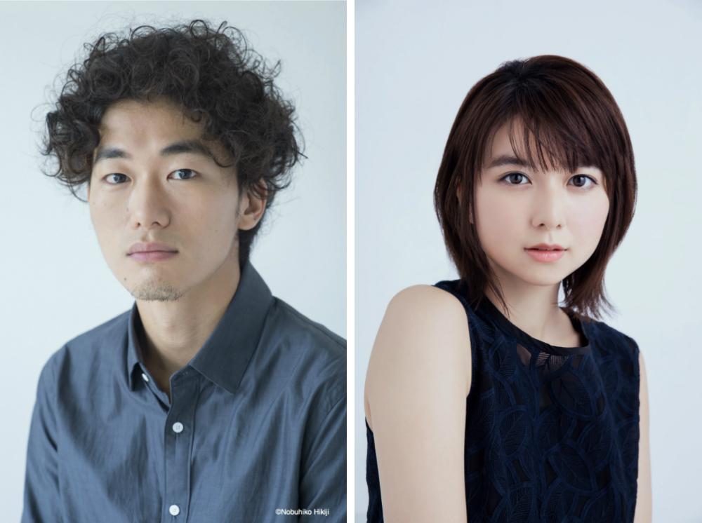 上白石萌歌、リスナーと作る「バイノーラルラジオドラマ」出演! 松居大悟がコメント