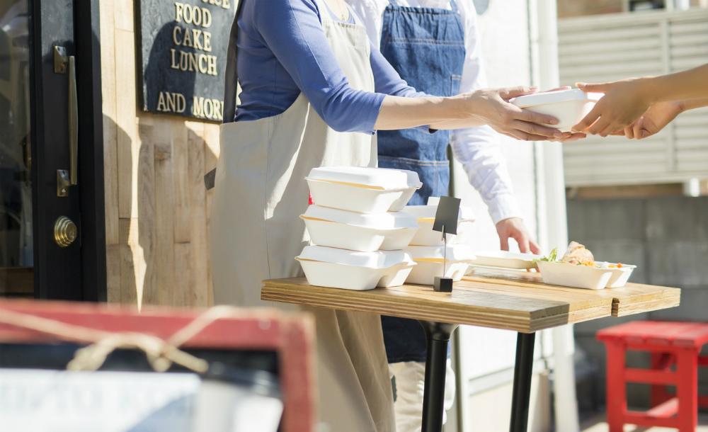 テイクアウトで「食中毒」を防ぐために…安心できる店選びの指針は?