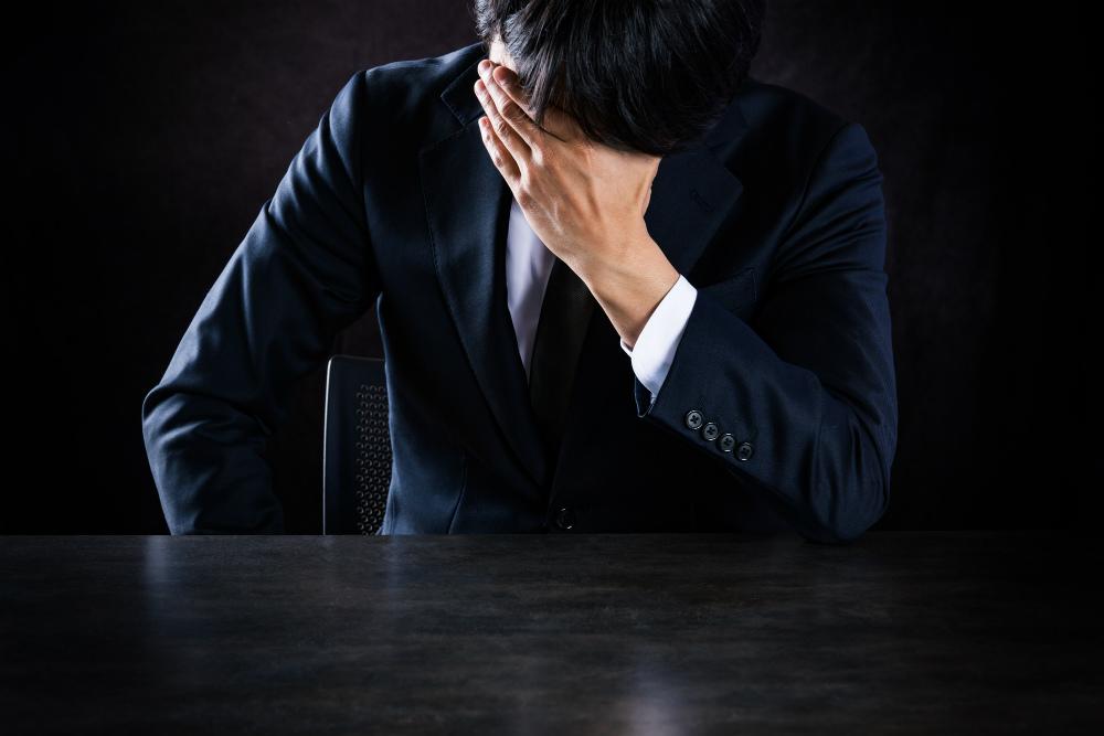ストレスが溜まっているときの「3つのサイン」とは? 自分の限界を知ろう
