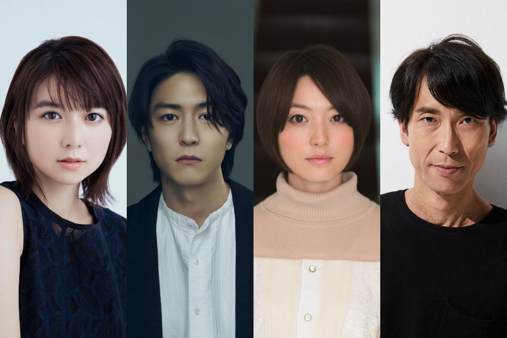上白石萌歌、稲葉 友、花澤香菜ら出演! 松居大悟によるバイノーラル・ラジオ・ドラマが7月5日に