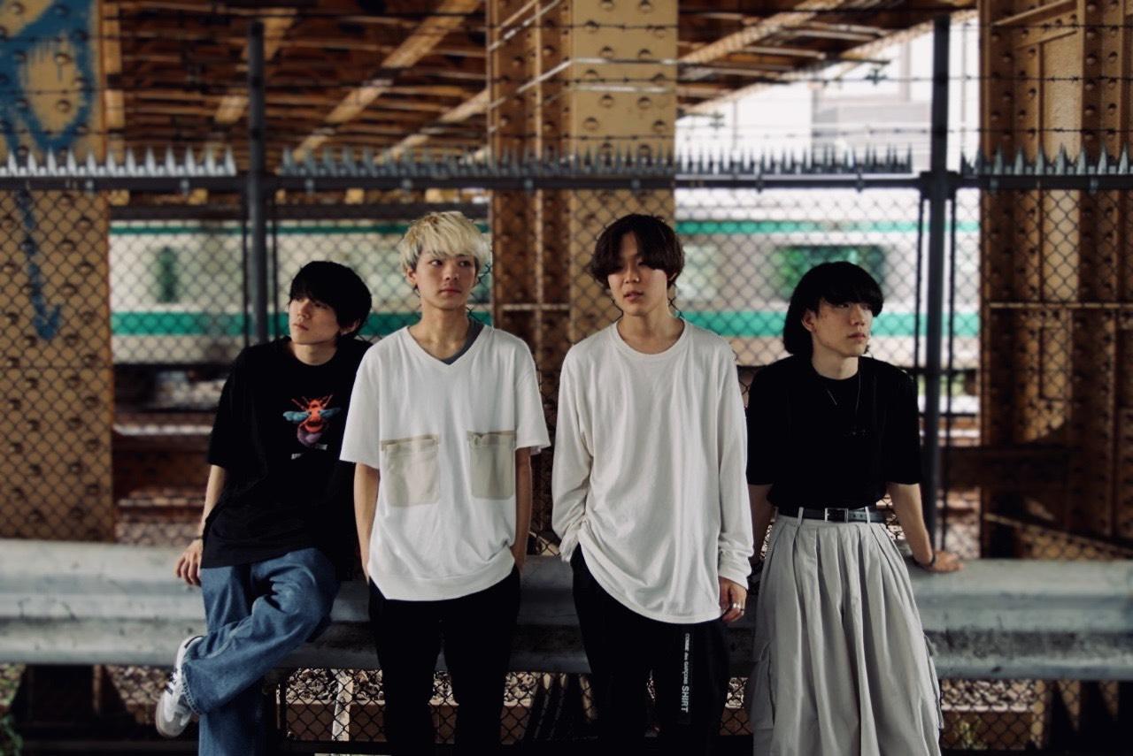 【注目の学生アーティスト】バンド・Bloom Alone、「一人一人に届けられるような音楽を作れるバンドになりたい」