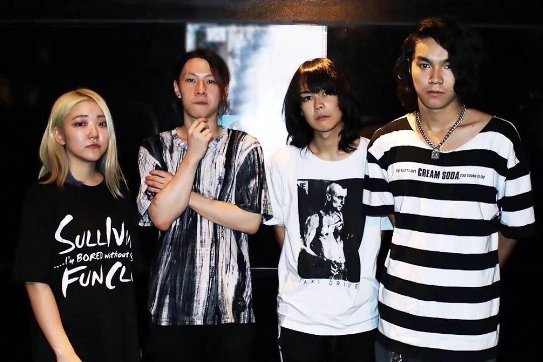 【注目の学生アーティスト】北海道・札幌発のバンドSULLIVAN's FUN CLUB、4人の音から衝動と熱を感じる