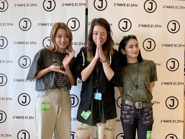 E-girls・YURINO&武部柚那の明日を美しくするヒント「内から健康に…」