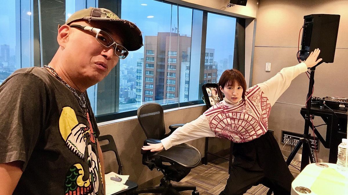安藤裕子の楽曲は、日常を異空間に変えていく―「持っていかれる」魅力