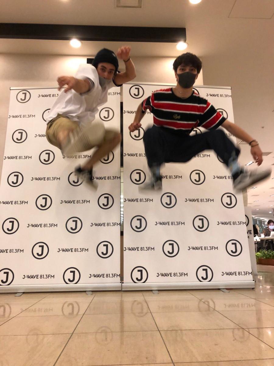FAITH レイ&ルカが選ぶスケーターミュージック! 二人でスケートビデオを制作した思い出話も