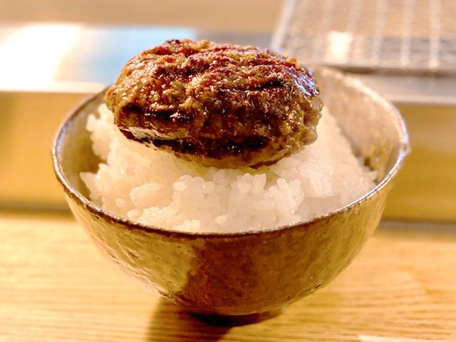 熱々ハンバーグに、炊きたてご飯! 話題店「挽肉と米」など必食の肉ランチを紹介
