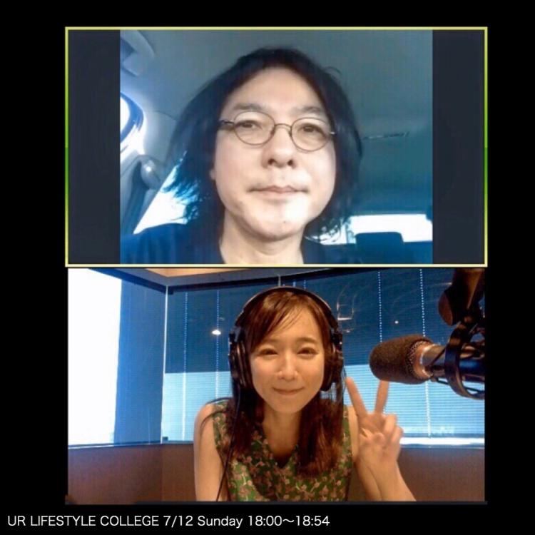 吉岡里帆が聞く。映画監督・岩井俊二が「2、3才で考えて」今でも創作に役立っていること