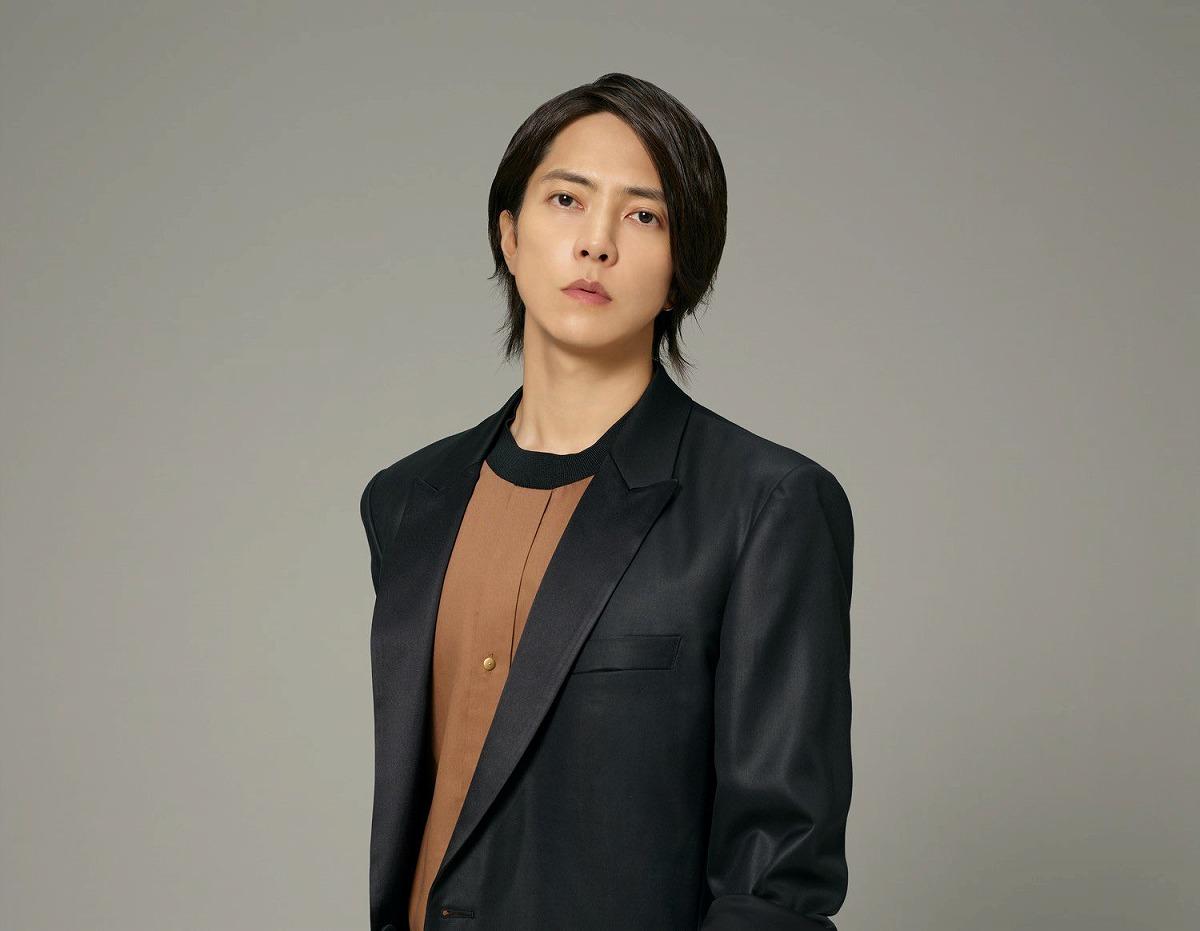 山下智久、声が枯れるほど熱演したシーンは…国際ドラマ『THE HEAD』撮影を語る
