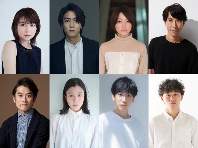 上白石萌歌、稲葉友、花澤香菜、村上航ら出演のバイノーラル・ドラマが配信開始