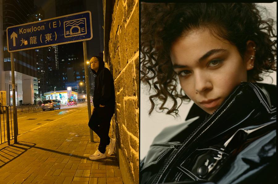 Yaffle、新曲「À l'envers feat. Elia」リリース。リリック・ビデオが解禁、リミックスの発売も決定