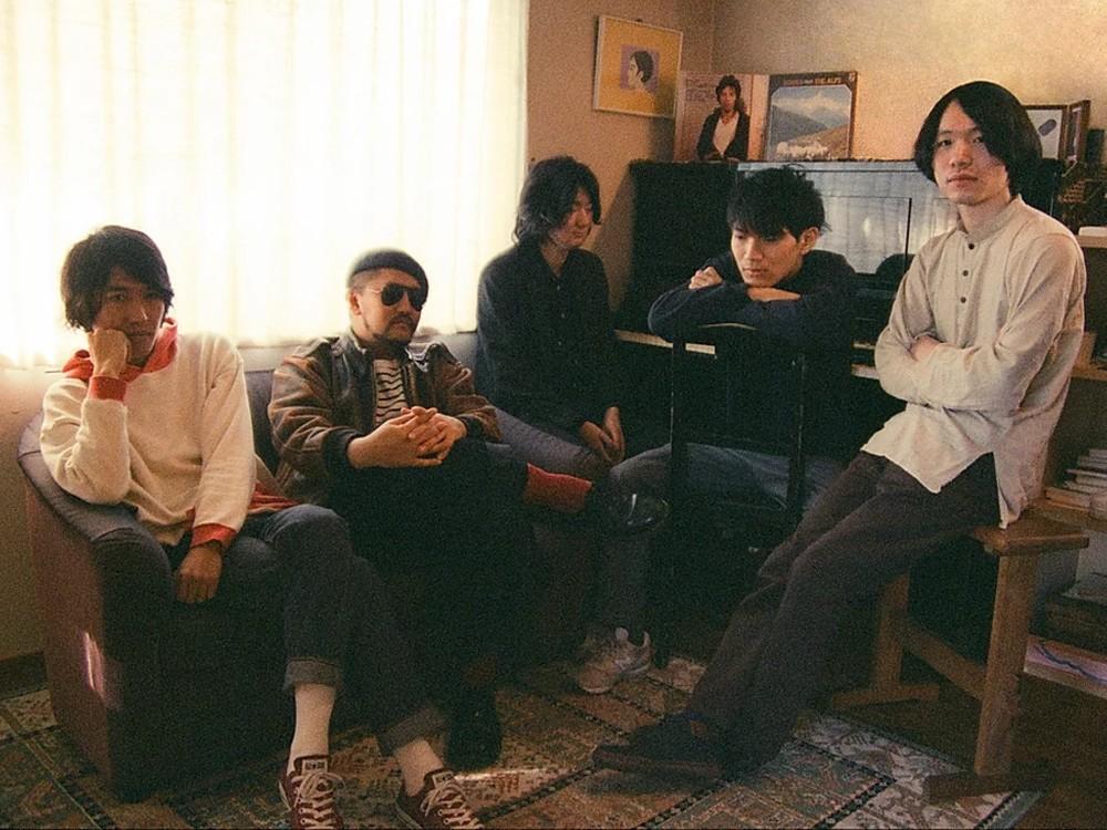 ゆうらん船、1stアルバム『MY GENERATION』は一枚の絵巻物のような作品に