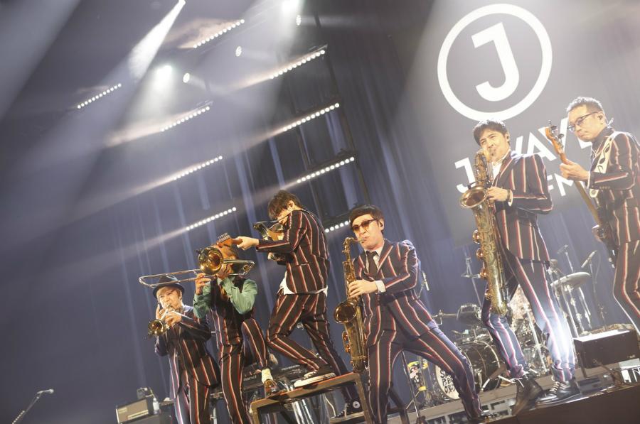 東京スカパラダイスオーケストラ、J-WAVE LIVE 2020で魅せたかけがえのないステージ