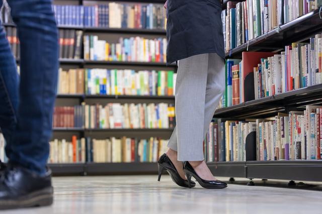 書店は本を売るだけじゃない。「熱い思いに触れ、興味が引き出される場所」という役割