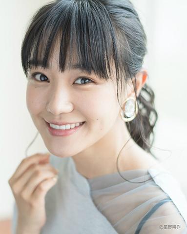 奈緒「厳しく育てていただきたい」 女優として羽ばたいた転機