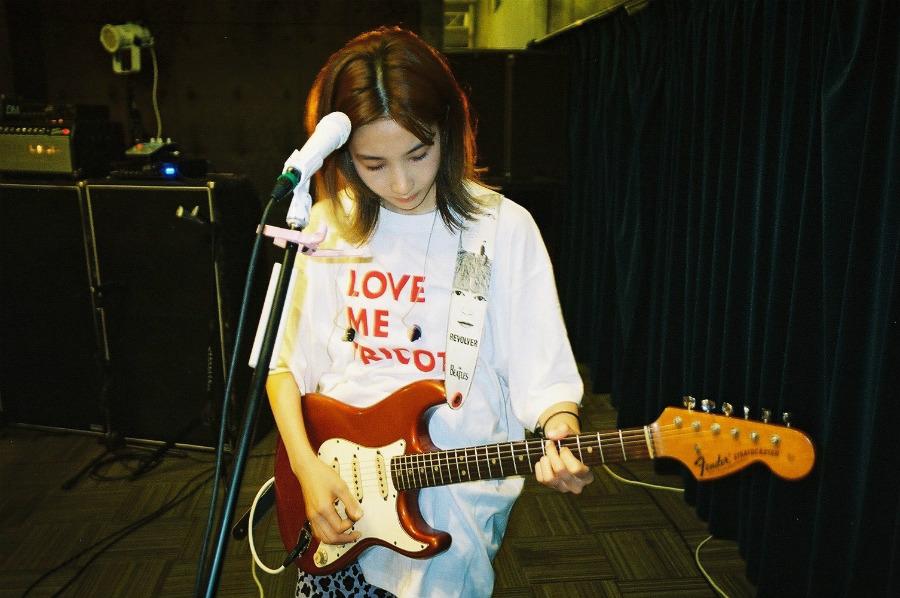 tricot・中嶋イッキュウの「人生を変えた買い物」はギターではなく…