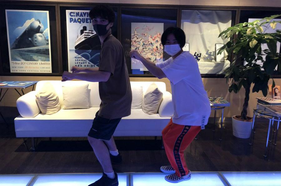FAITH ヤジマ&レイが選ぶ旅ミュージック「聴くだけで風を感じる」